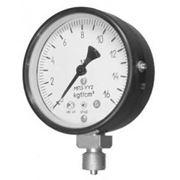 ВП3-УУ2 (-1...0) кгс/см2 кл.1,0 Вакуумметр