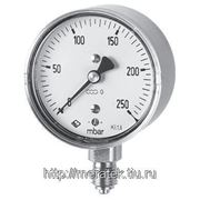 KPCh 100-1 (0...160)mbar кл.1,6 G1/2 фото