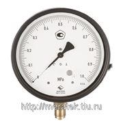 МО-160 (0...60) кгс/см2 кл.0,4 М20х1,5 Manotherm фото