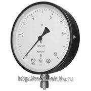 МП4-УУ2 (0...1000) кгс/см2 кл.1,0 Манометр фото