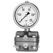 DIP2Ch 100-3 W kl.2,5 (0...25)кПа 2xG1/4 фото
