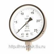 МП4А-Кс (0...160) кгс/см2 кл.1,5 фото