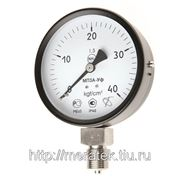МП3А-У (0…1,6) кгс/см2 Аммиачный манометр фото