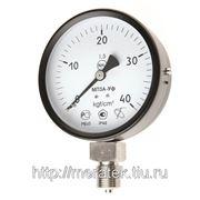 МП3А-У (0…400) кгс/см2 Аммиачный манометр фото