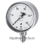 KPCh 100-1 (0...160)mbar кл.1,0 G1/2 фото