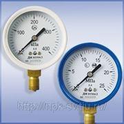 Манометры ДМ 05 для кислорода (О2) фото