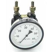 Дифманометр-расходомер ДСП-160-М1 125м3/ч; перепад 0,063кгс/см2 фото