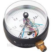 Мановакуумметр ТМ-610.05 электроконтактный