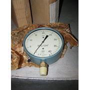 Манометр МПЗ-У 0..40 кгс/см2 фото