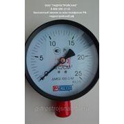 Манометр ДМ02-100-2М (МП100) 0..25 кг. фото