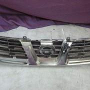 Решетка радиатора фото