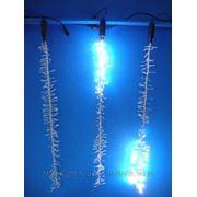 «ТАЮЩИЕ СОСУЛЬКИ ТВИНКЛ» LED-PLG-SNOW-640L-5-1M-12V-W фото