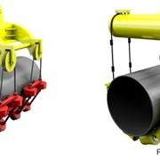 Подвески троллейные роликоканатные РТП-529 РС-М фото