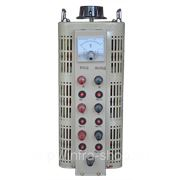 Автотрансформатор (ЛАТР) трехфазный Энергия TSGC2-3k (3 кВА) фото