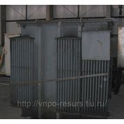 Трансформатор ТМЗ-1000/10-0,4 фото