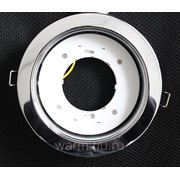 Светильник GX70 - H5 Хром фото