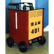 Сварочные трансформаторы ТДМ-401 фото