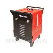 Сварочный трансформатор (переменного тока) ТДМ-303 (380)