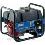 Электрогенератор SDMO SH 6000 E-S