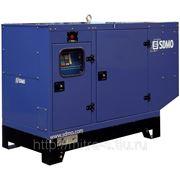 J66K-IV Дизель-генераторные установки фирмы SDMO (Франция) серии Pacific, Montana (6-440 КВА) фото