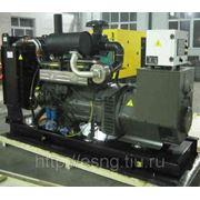 Дизель-генератор DEUTZ SD120GF, 150 кВа\120 кВт фото