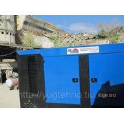 Электростанция 100 кВт дизельная фото
