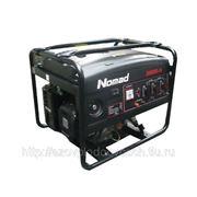 Генератор бензиновый Nomad 3800-A фото