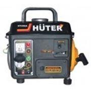 Бензиновый электрогенератор HUTER НТ950А (Германия) фото