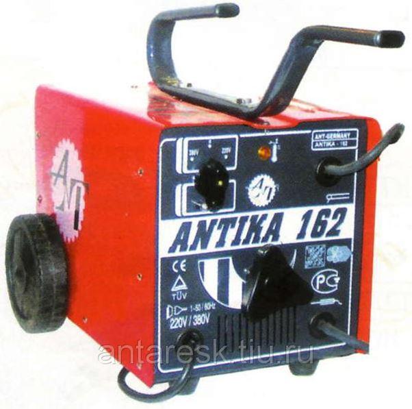 Сварочный аппарат ANTIKA 162