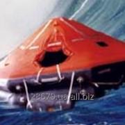 Плот спасательный надувной ПСН-20МК фото