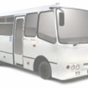 Автобусы Богдан ISUZU