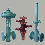 Регулятор температуры горячего водоснабжения РТ-ГВ фото