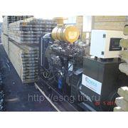 Дизель-генератор Ricardo SH120GF, 150 кВа\120 кВт фото