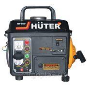 """Бензиновый электрогенератор """"HUTER"""" НТ950А фото"""