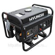 Электростанция HYUNDAI HHY2500F фото