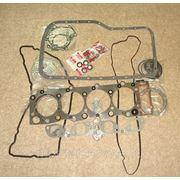 Комплект прокладок на двигатель isuzu 4HK1 фото