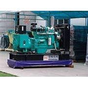 Дизель генератор MingPowers M-Y 33 со скидкой 7% фото
