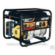 Бензиновый генератор Huter DY2500L фото