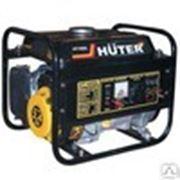 Электрогенератор Huter DY4000L бензиновый фото