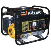 """Бензиновый электрогенератор """"HUTER"""" DY2500L фото"""