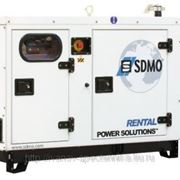SDMO POWER SOLUTION