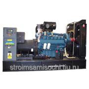 Дизельный генератор AD 486-6 фото