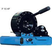 Finn Power P16HP (Пресс ручной для сервиса РВД) фото