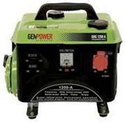 Бензогенератор GenPower GBG 1200 фото