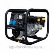 Электрогенератор Hyundai HY3200 фото