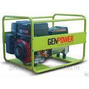 Генератор бензиновый GenPower GBS 40 M фото