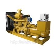 Дизельный генератор Weichai модель G128ZLD11 фото