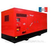 Дизельные электростанции Energo ED 130/400 IV S и Energo ED 130/400 IV фото