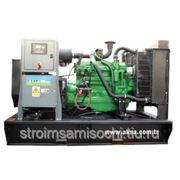 Дизельный генератор AJD184-6 фото