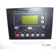 Контроллер управления дизель-генератором SMARTGEN фото